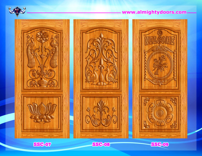 8 Latest Wooden Door Designs With Pictures In 2020 Wooden Door Design Front Door Design Wood Single Door Design