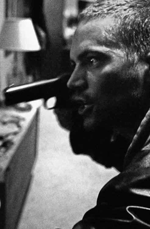 Paul Walker in Running Scared