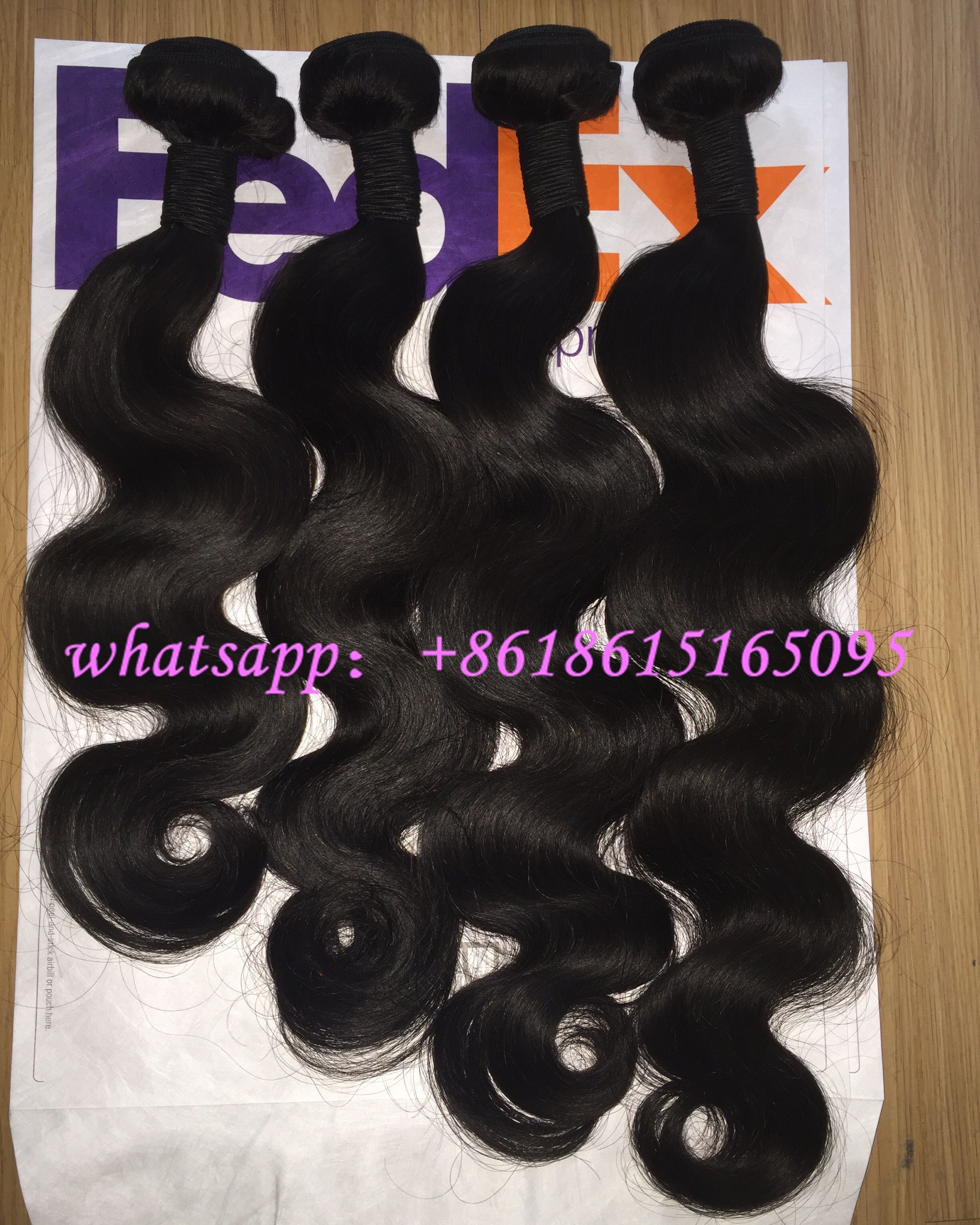 Luxury Virgin hair,supply salons and hair shops. More than 13 different  style in