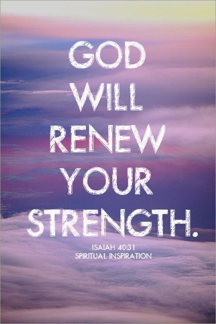 Strength Quotes From The Bible Captivating Bible Verses About Strength  My God's Not Dead  Pinterest