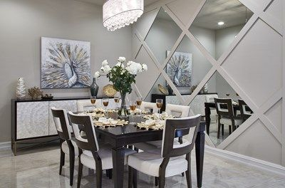 Now open the capri venetian pointeby zuckerman homes model home interiors robb  stucky also rh pinterest