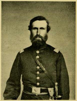Captain James Longstreet Rhode Island