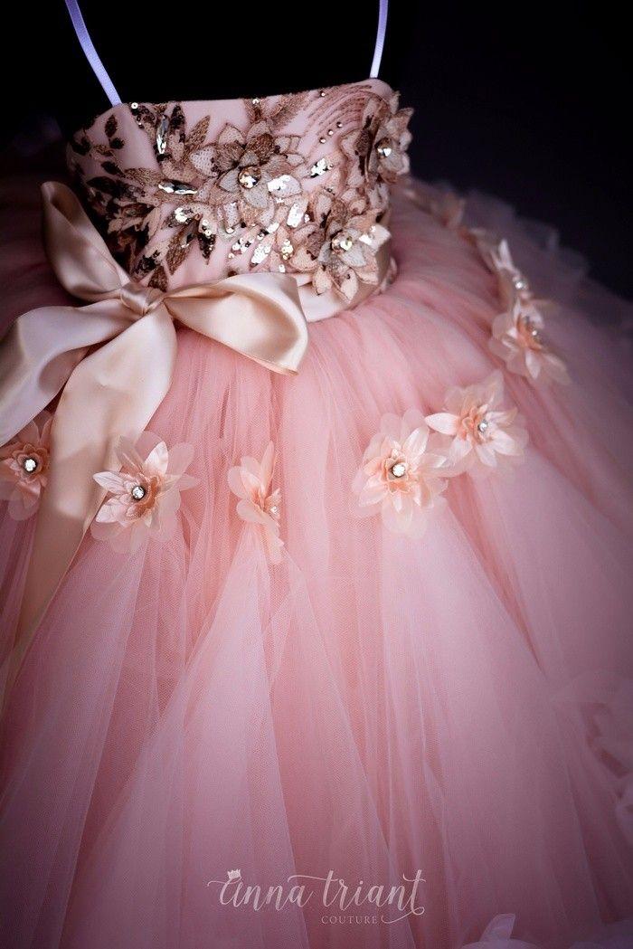 1378507_700x0 | ropa bebe | Pinterest | Vestidos niña, Vestidos de ...