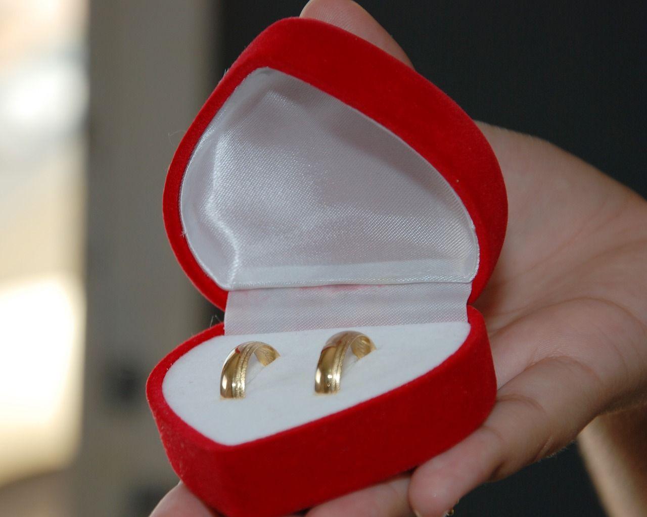 Wedding Alliances Marriage Heart: Western Wedding Rings Marriage At Websimilar.org