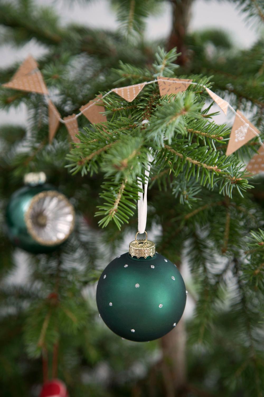 Dit is de nieuwe kerstcollectie van Søstrene Grene #kerstboomversieringen2019