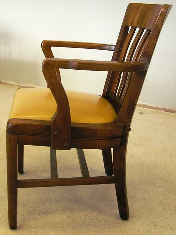 sikes chair company best gaming office the early 20th century turn of arts and crafts mission style philadelphia pa i even like mustard yellow seat color