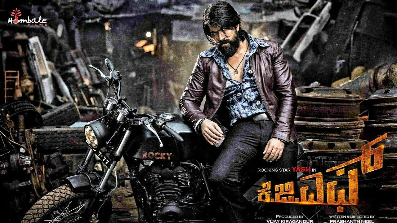 Yash Kgf Trailer And Film Release Date Is Revealed By Vishal