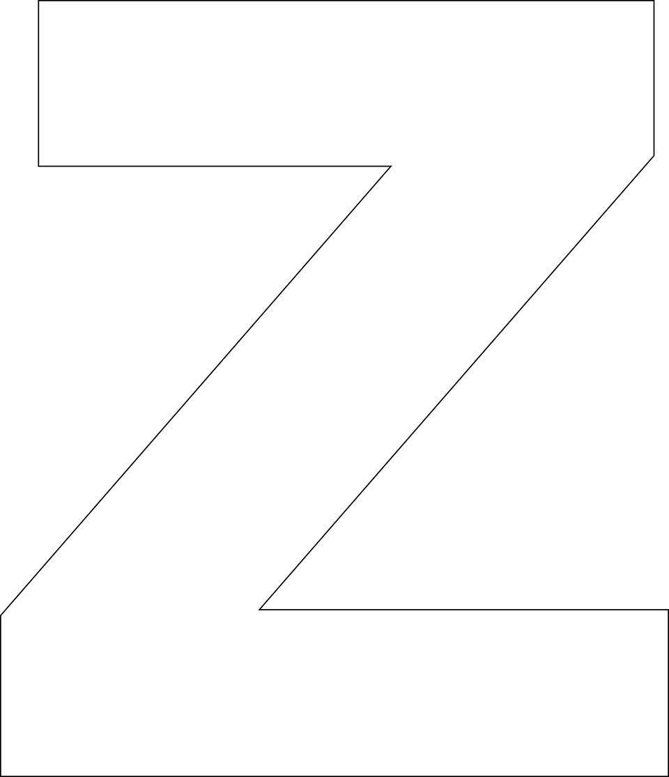 Alphabet Templates Printable Alphabet Letters Alphabet Letter Templates Letter A Cra In 2020 Printable Alphabet Letters Alphabet Templates Alphabet Printables