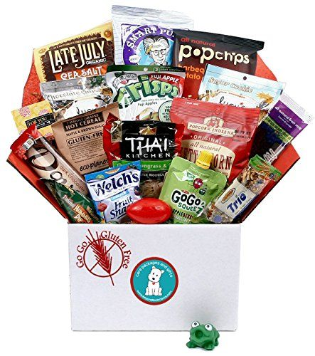 Go go gluten free college care package httpmygourmetgifts go go gluten free college care package httpmygourmetgifts negle Images