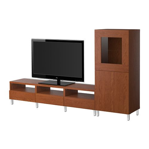 Bestå Tv Bench With Drawers Ikea Furniture Pinterest