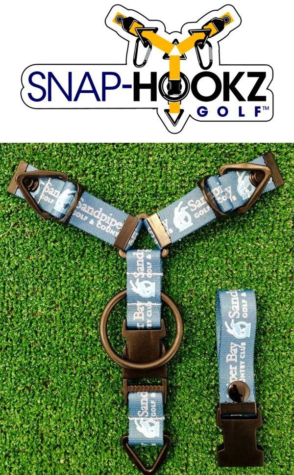 American Golfer: Snap-Hookz Golf Announces New Lines