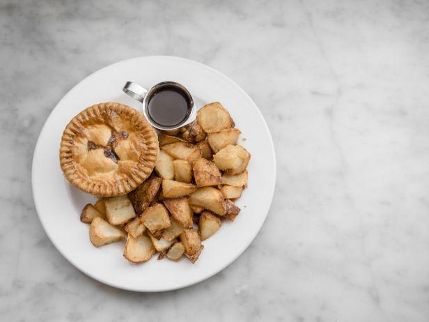 Best Cheap Eats Restaurants in Chicago : Food Network ...