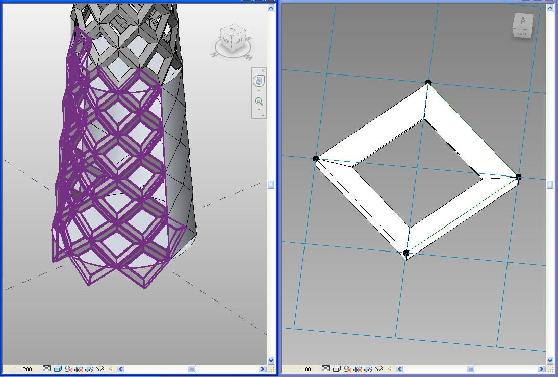 how to make tags in revit