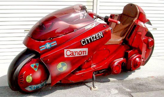 Custom Japanese Scooter Dream Car Garage Pinterest
