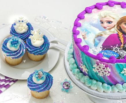 order a cake from a local bakery frozen birthday cake edible on frozen birthday cake edible image