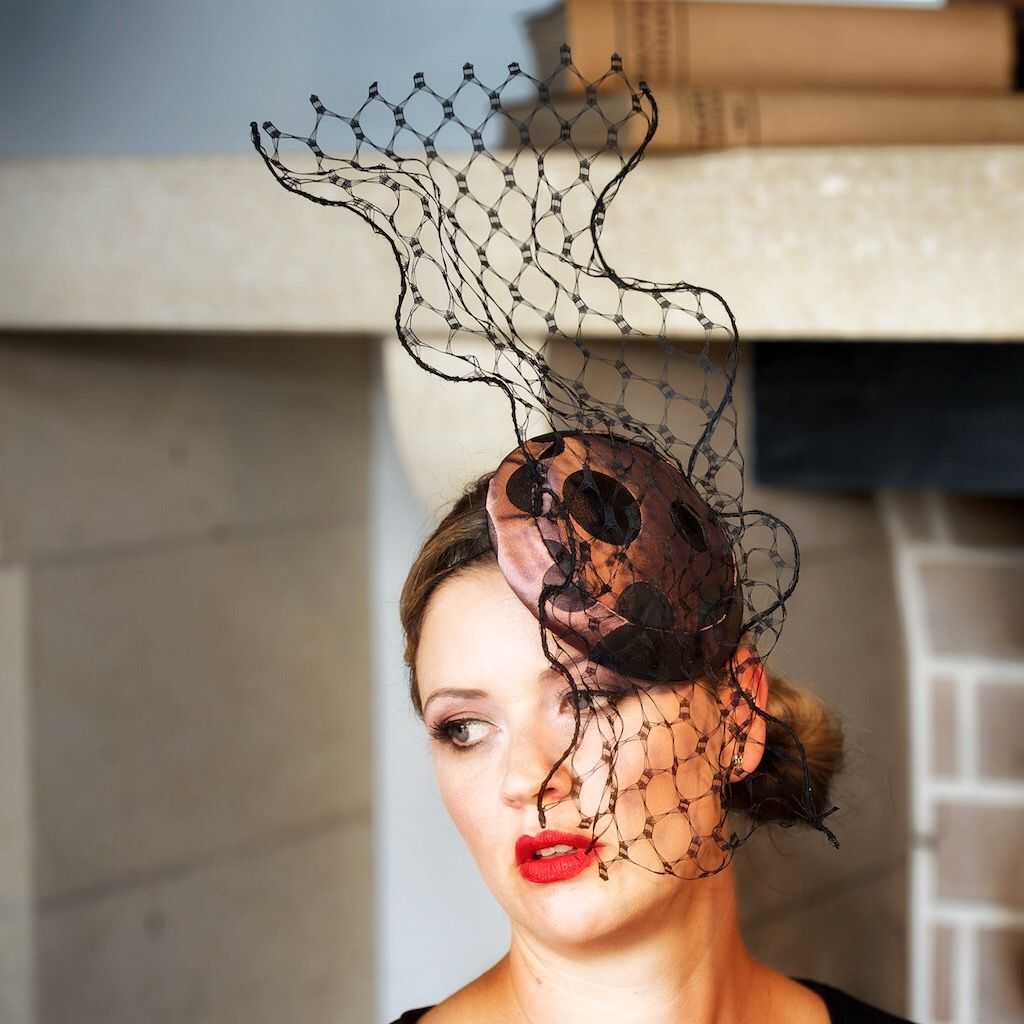 Pin by Aww Accessories on Royal millinery! Race day hats