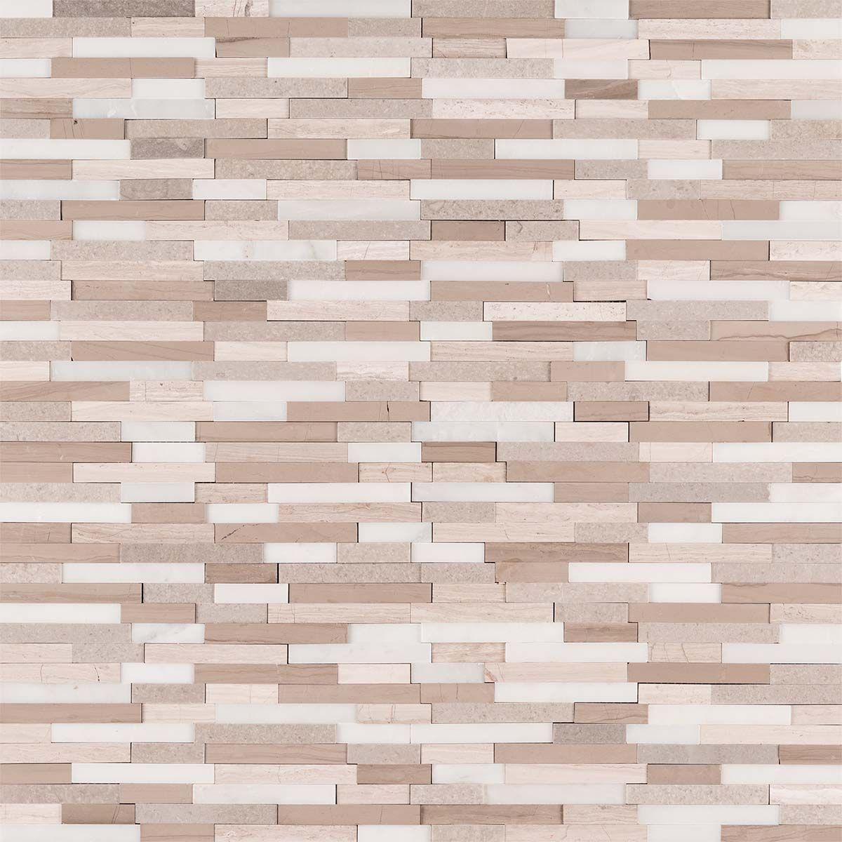 Stik Wall Tile Artic Storm Interlocking 3d Peel And Stick Self