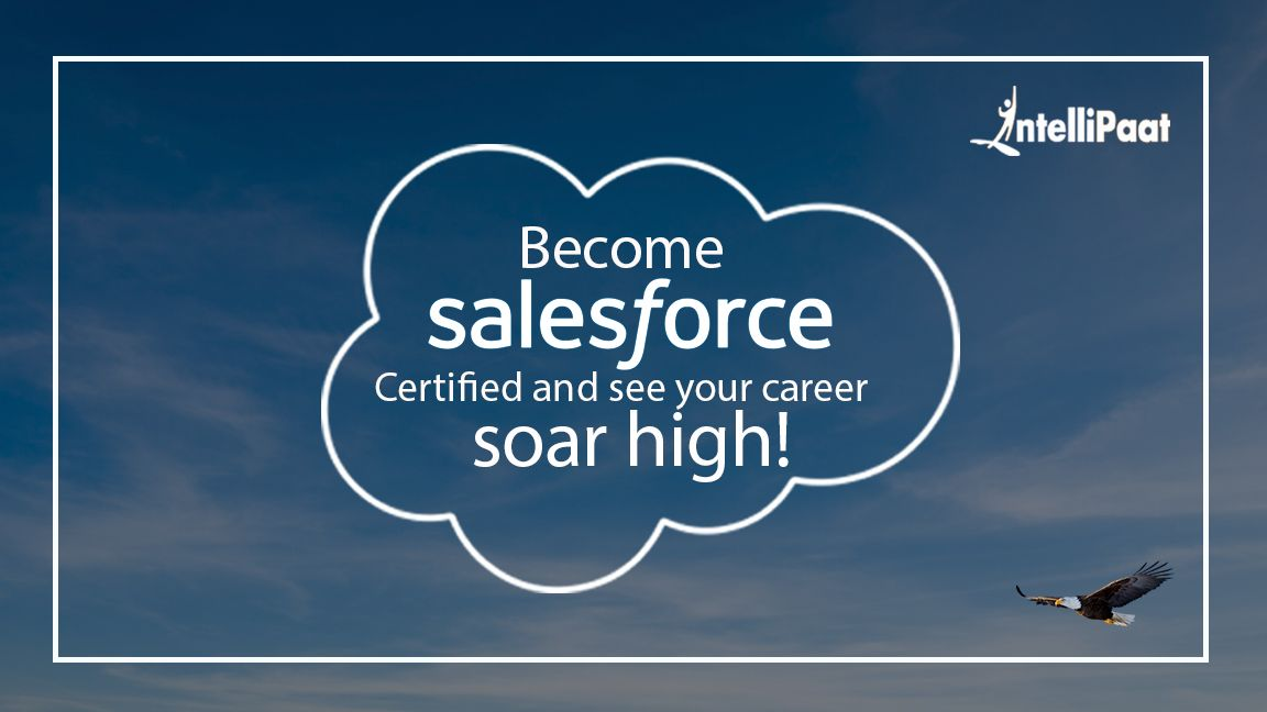Salesforce course certification online training in 2020