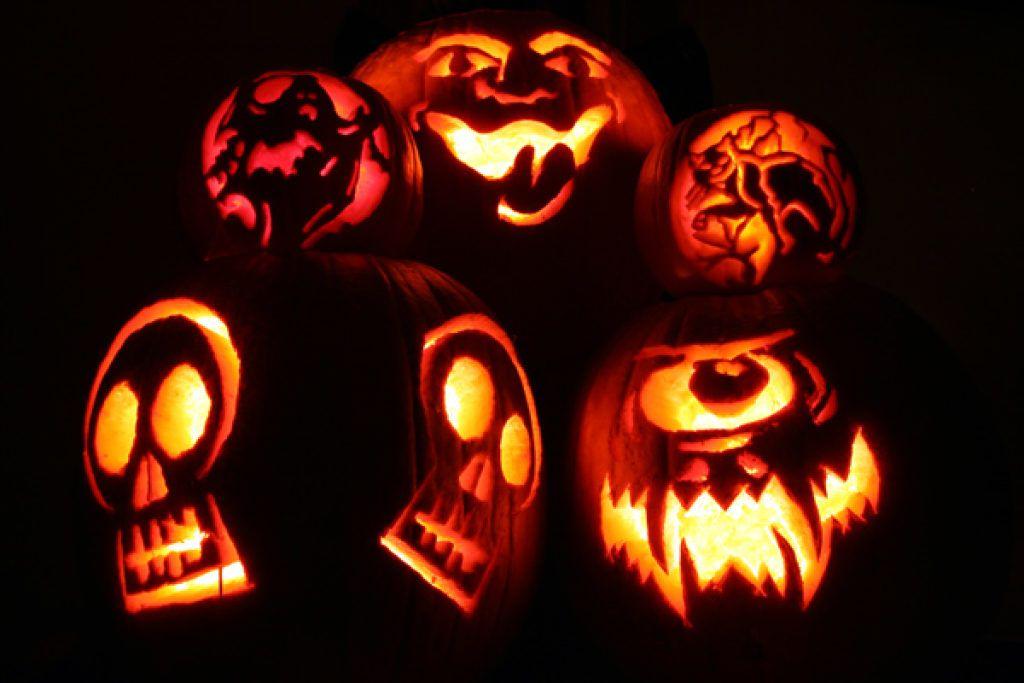 Monster Mega Millions $284M Jackpot for Halloween Pumpkin carving - how to make pumpkin decorations for halloween