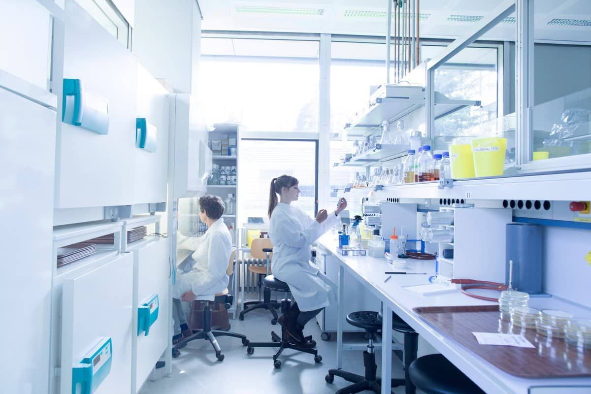 NCL, Pune MSc Biochem / Life Sciences & Microbiology