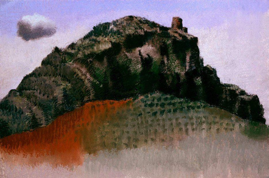 Landscape , Brad Holland