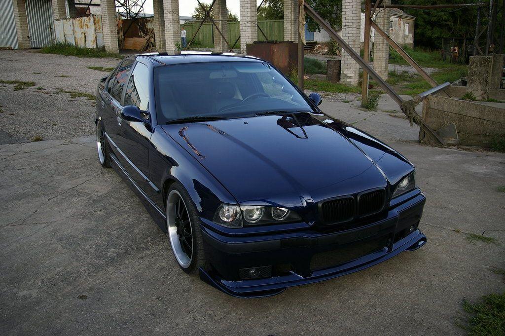 BMW E36 ~ Auto Car