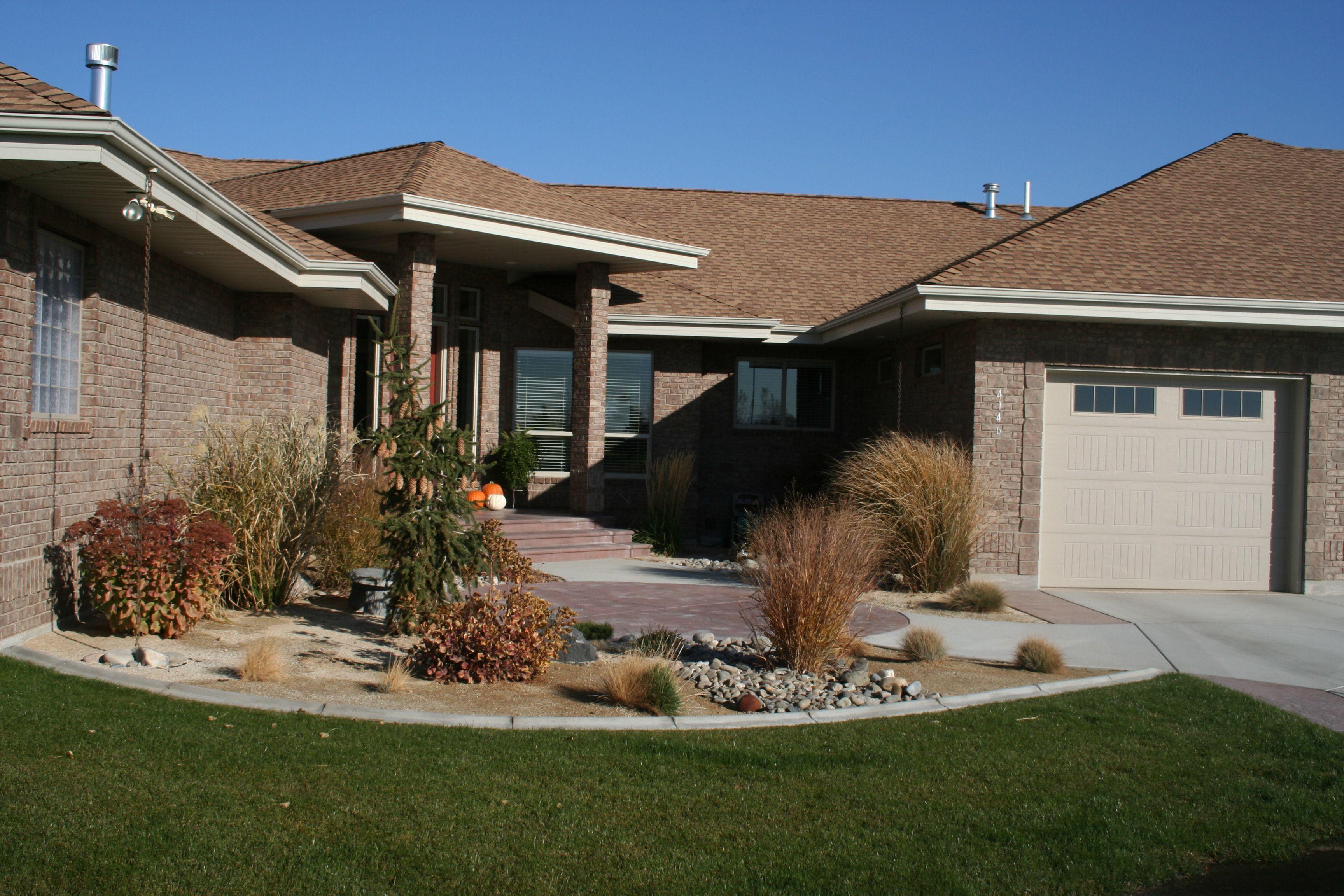 Diy Home Design Ideas Com: Beautiful Front Yards