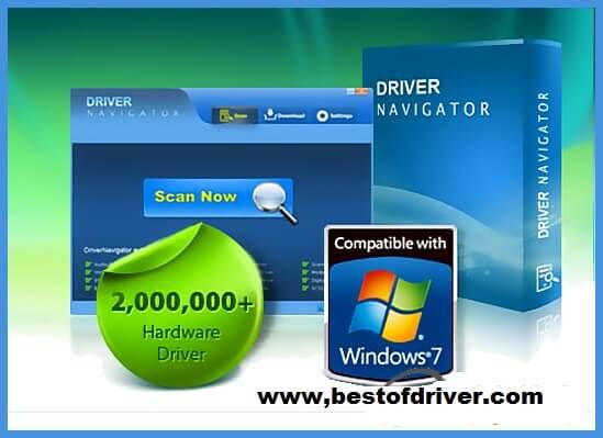 driver navigator license key - for all versions download