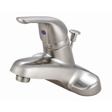 Kingston Brass GKB548 Water Saving Chatham Centerset Lavatory Faucet