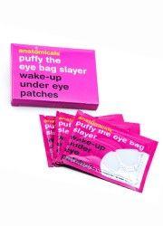 Puffy The Eyebag Slayer Wake Up Under Eye Patches