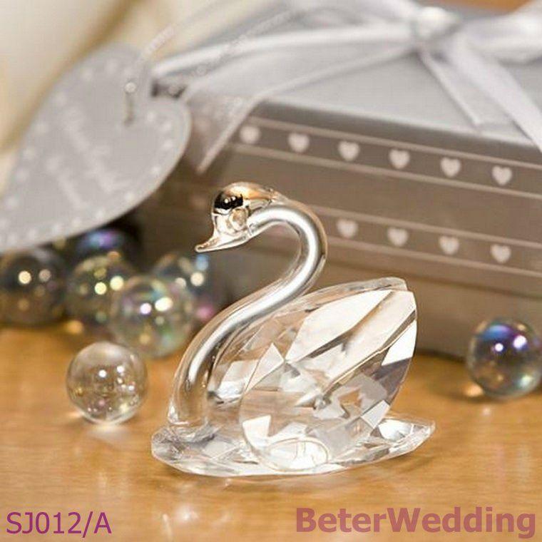 Photo of US $ 99999.0 | Hochzeitsdekoration Kristallschwan Hochzeitsbevorzugung S …