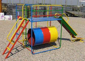 Mini Jungle Gym Jungle Gym Play Equipment Kids Indoor Playground
