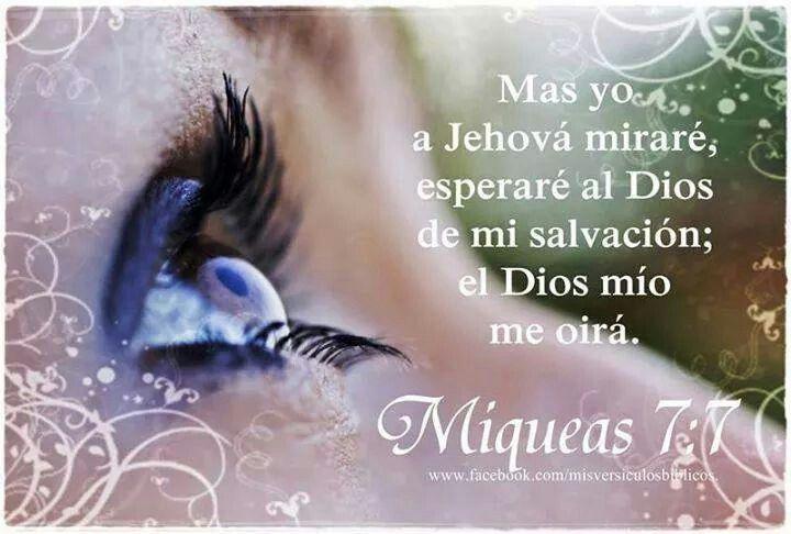 Miqueas 7:7