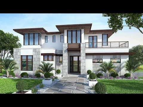 The Sims 4 Real To Sims Series Speed Build Modern Family House Building Youtube Modern Family House Sims 4 Modern House Sims 4 House Plans