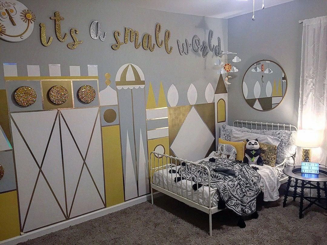 12 Fancy Kids Bedroom Design Ideas For Dream Homes Lmolnar Disney Rooms Disney Bedrooms Disney Themed Bedrooms