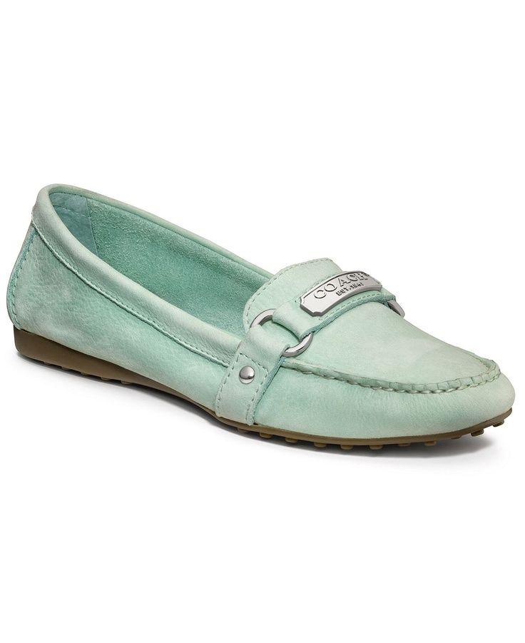 coach shoes outlet online
