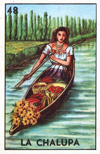 Loteria Mexicana Cartas Imprimir Para