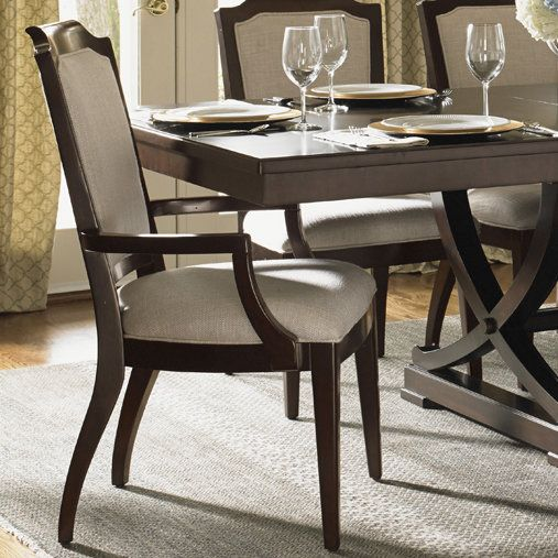 Kensington Place Upholstered Dining Chair In 2019 Upholstered