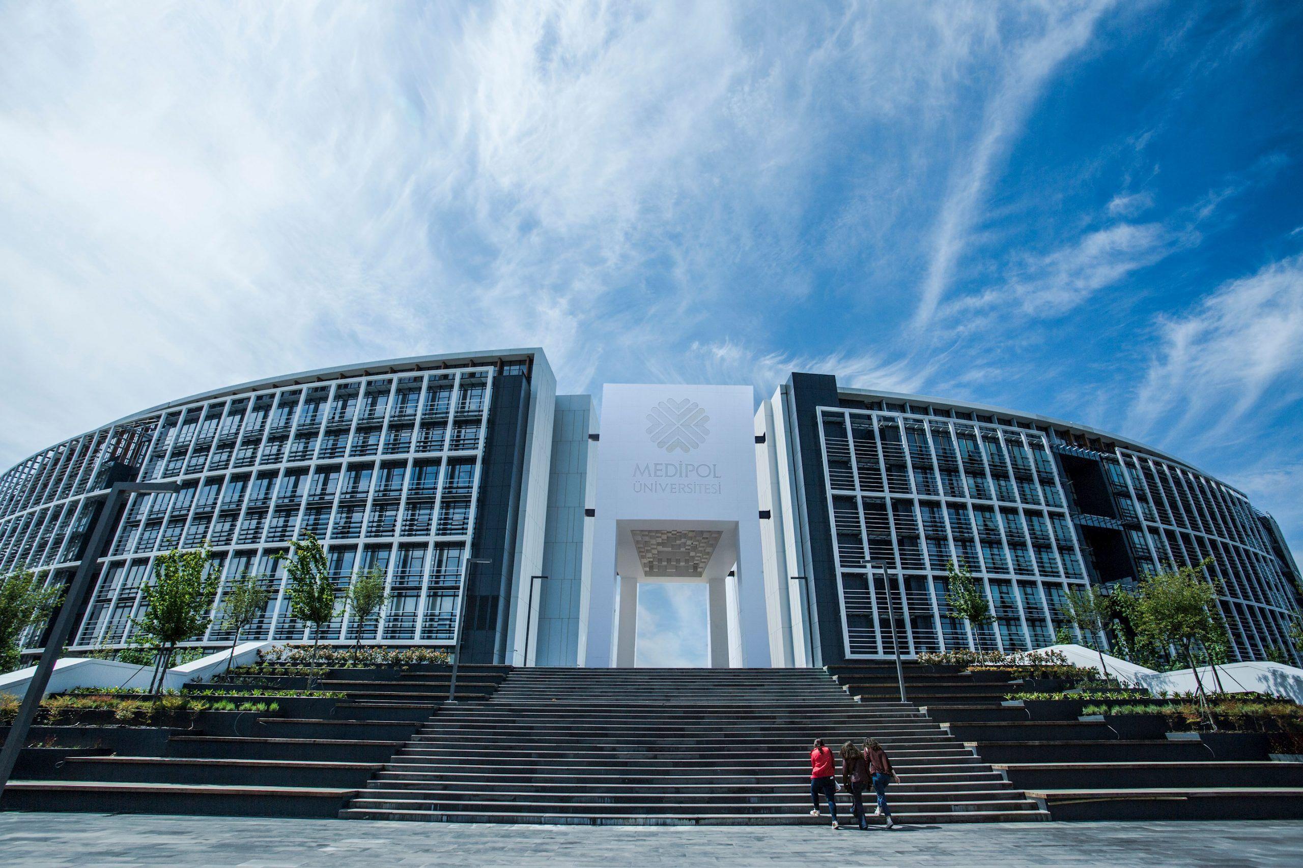 Istanbul Medipol Universitesi 8 Ogretim Uyesi Alimi Yapiyor Istanbul Ogretim Tip Fakultesi