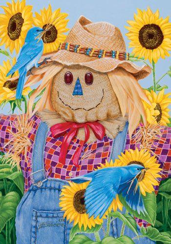 @INDI Design Rowland lol Scarecrow