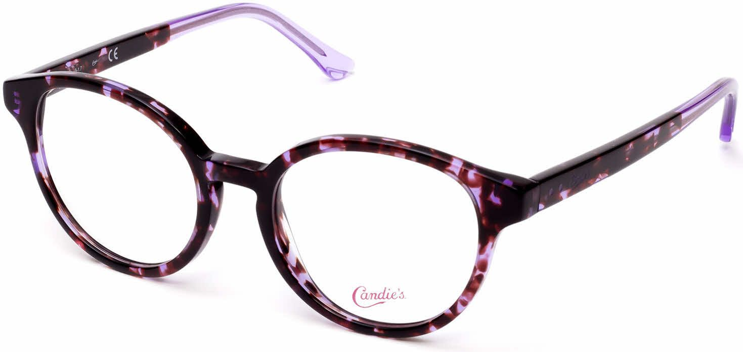 Candies CA0150 Eyeglasses | Candies, Eyeglass lenses and Designer frames