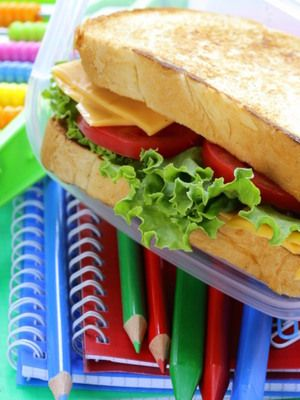 6 Ways To Improve Your Lunch Break And Your Productivity