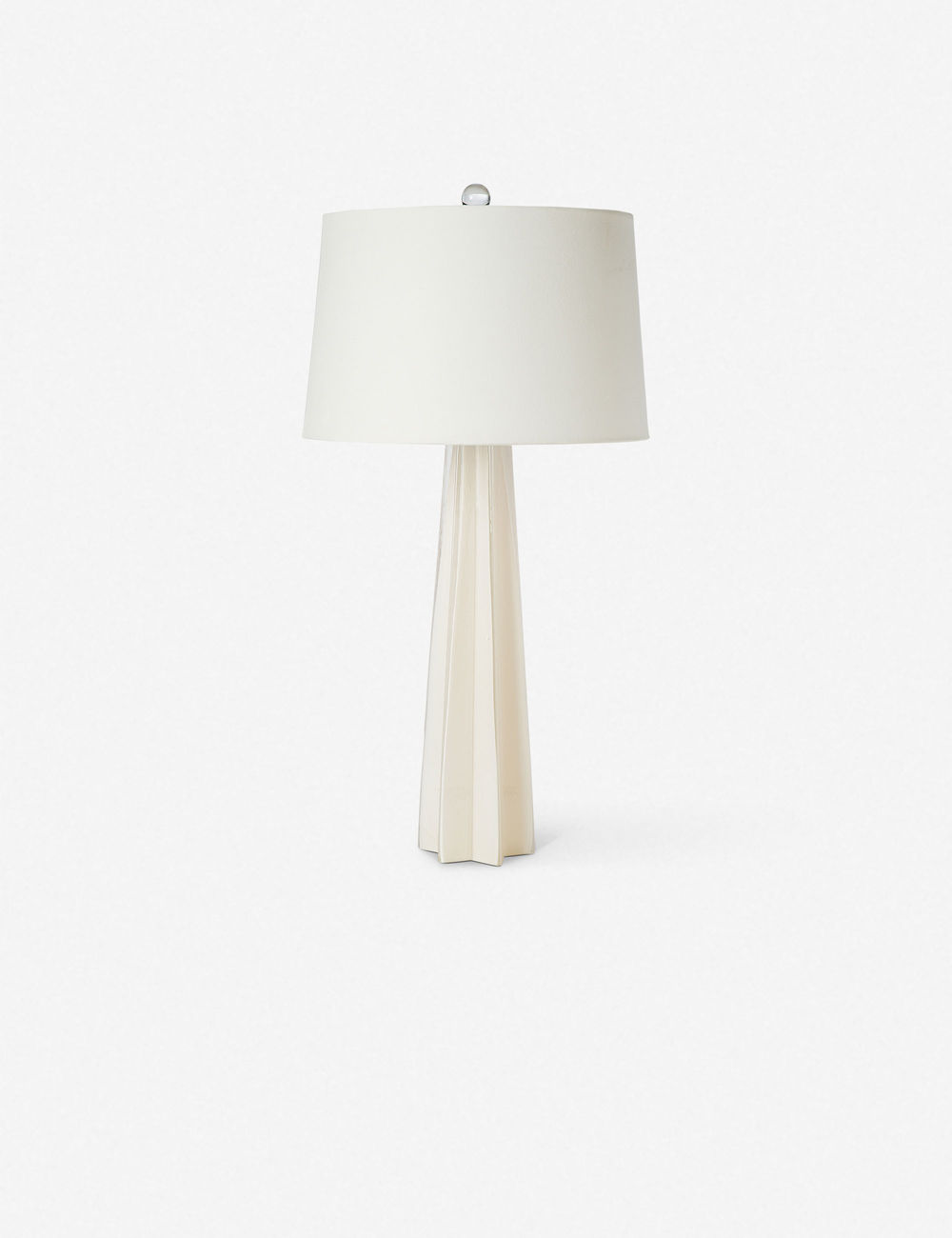 Klara Table Lamp Table Lamp White Table Lamp Lamp