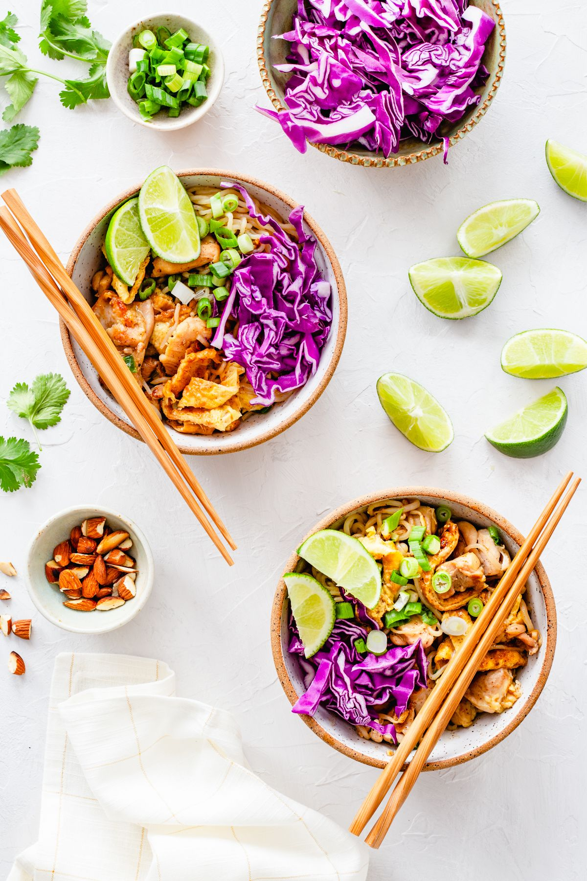 Keto pad thai recipe cooking with ghee recipes