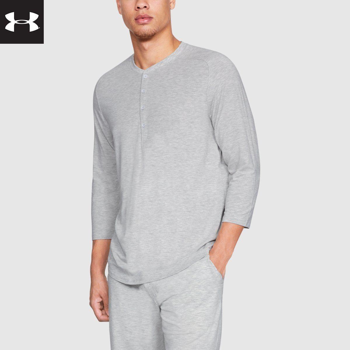 Athlete recovery sleepwear ultra comfort under armour