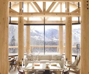 Saw this room on the cover of Architectural Digest a few issues ago. What a view and soooooo much light.