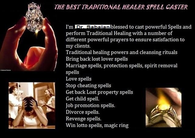 Am the Best black magic lost love Spell Caster Online 27630654559 in