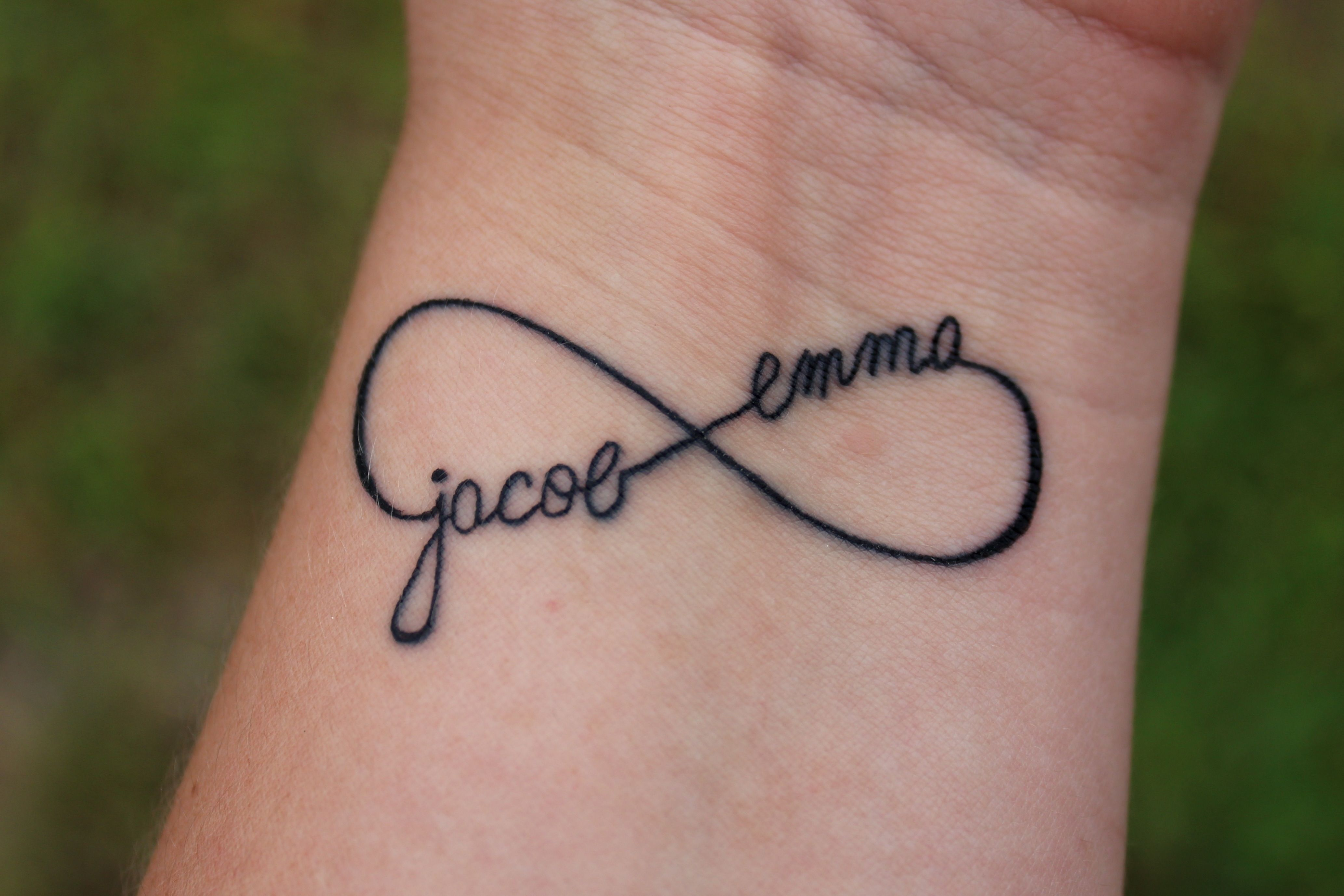 Because I Will Love You Forever :: Inspiration Wednesday | tattoos ...
