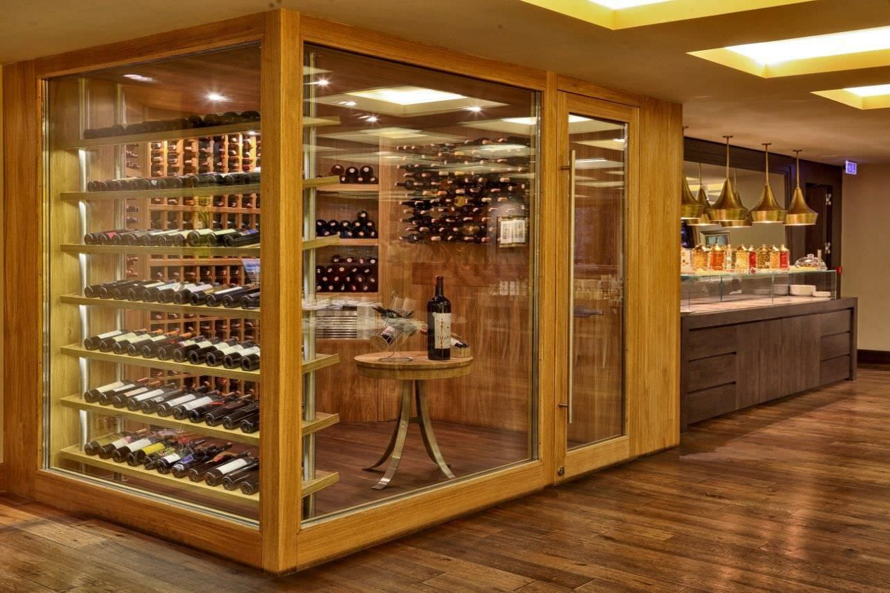 Http Www Archiexpo Fr Prod Focus Wine Cellars Product 66566