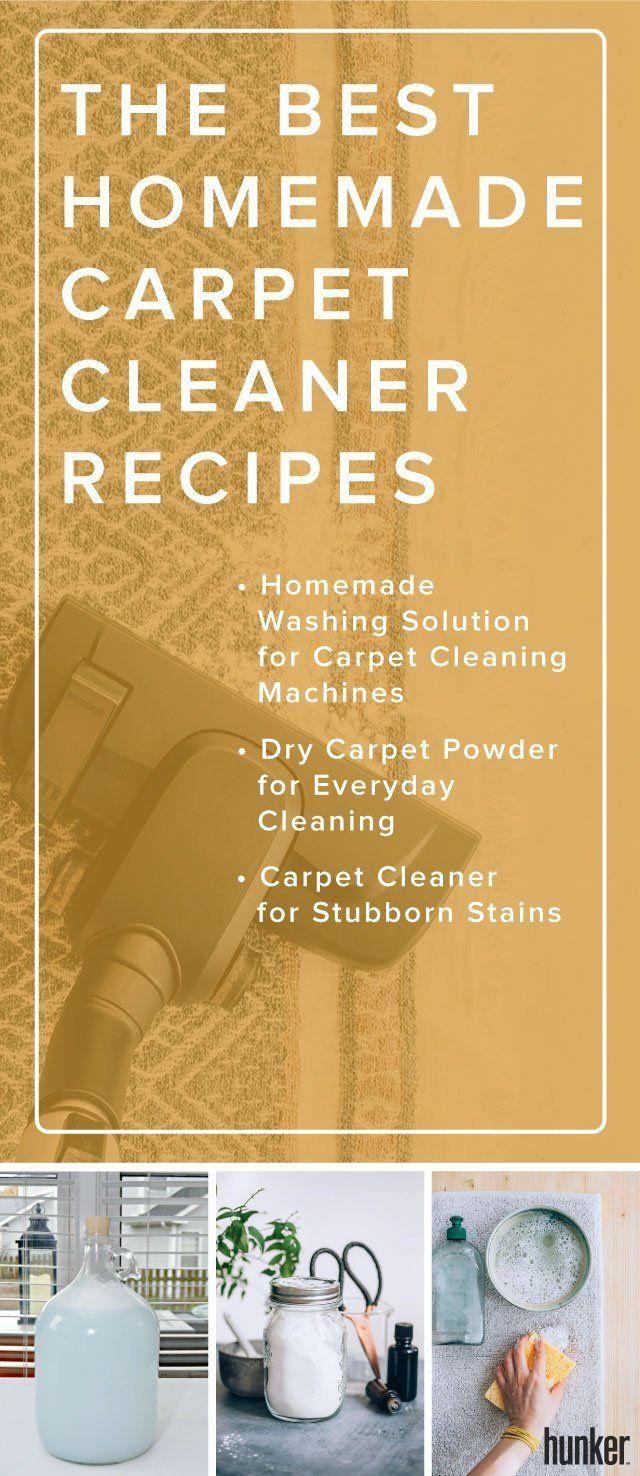 The best homemade carpet cleaner recipes pinterest solutioingenieria Choice Image
